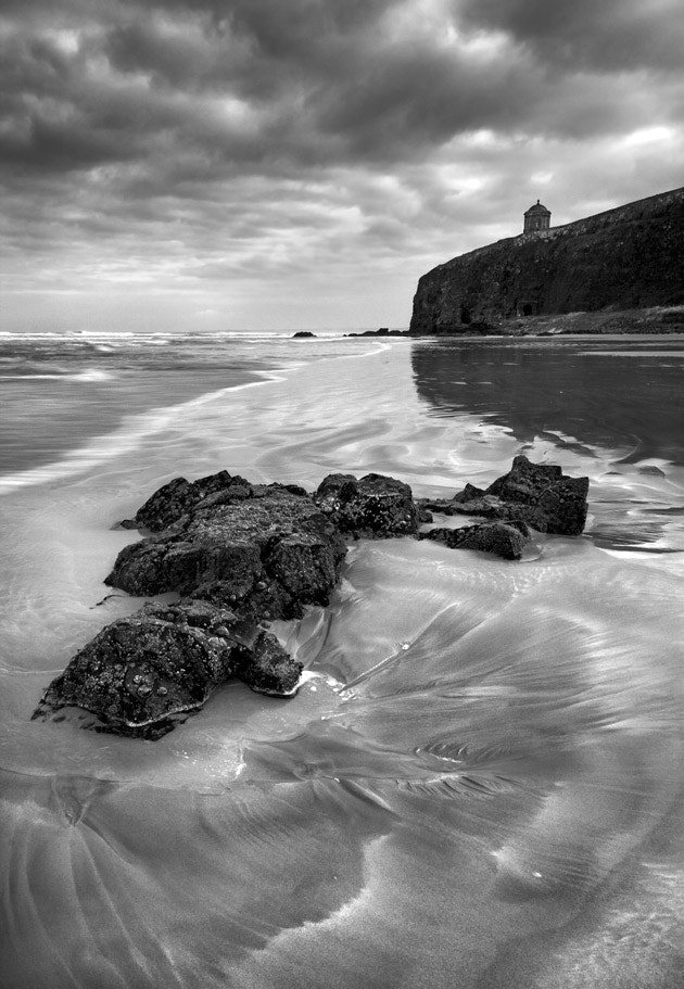 Photograph Mussenden Temple by Stephen Emerson on 500px