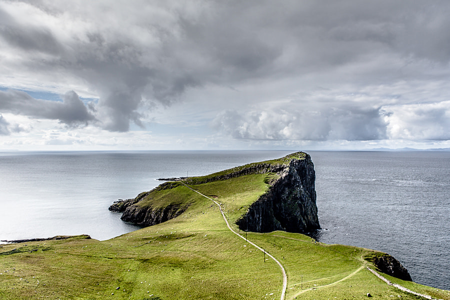Photograph Nest Point by Andrew Ilms on 500px