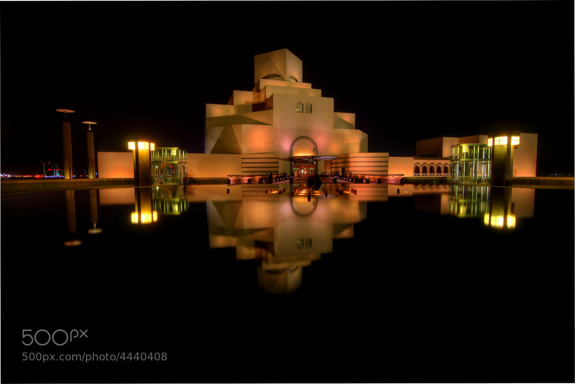 Photograph Museum Al Islamic by Eyjan Hashim on 500px