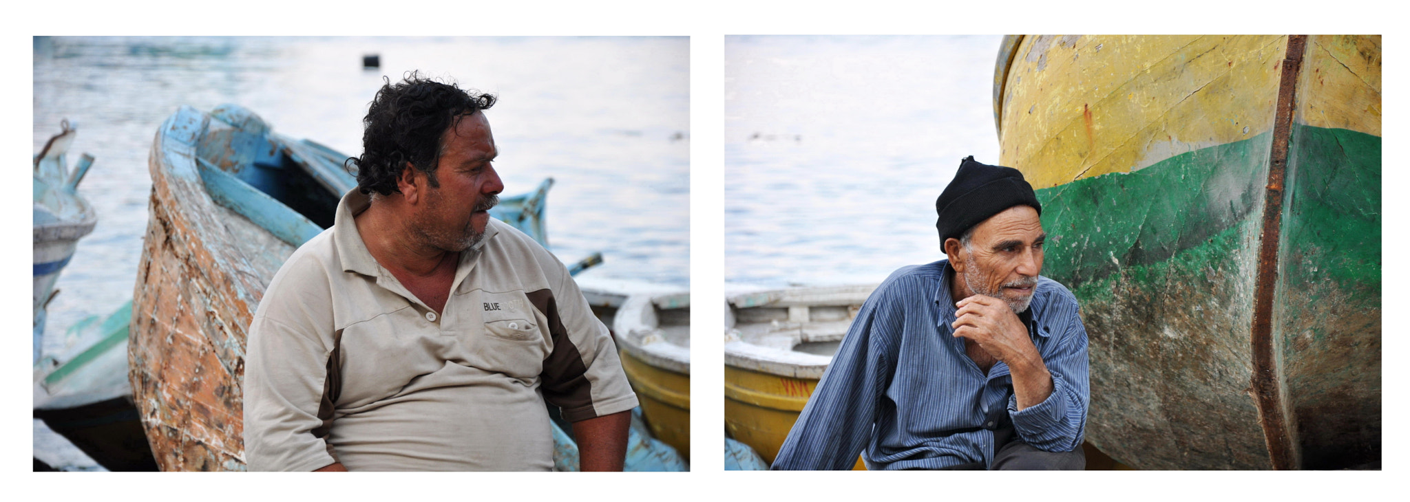 Photograph Old friends by Ahmed Yaqub on 500px