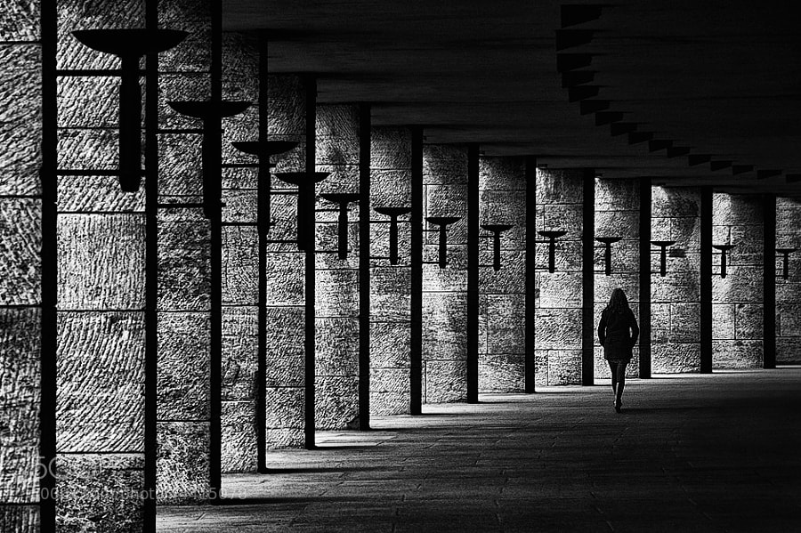 Photograph curvey by Kai Ziehl on 500px