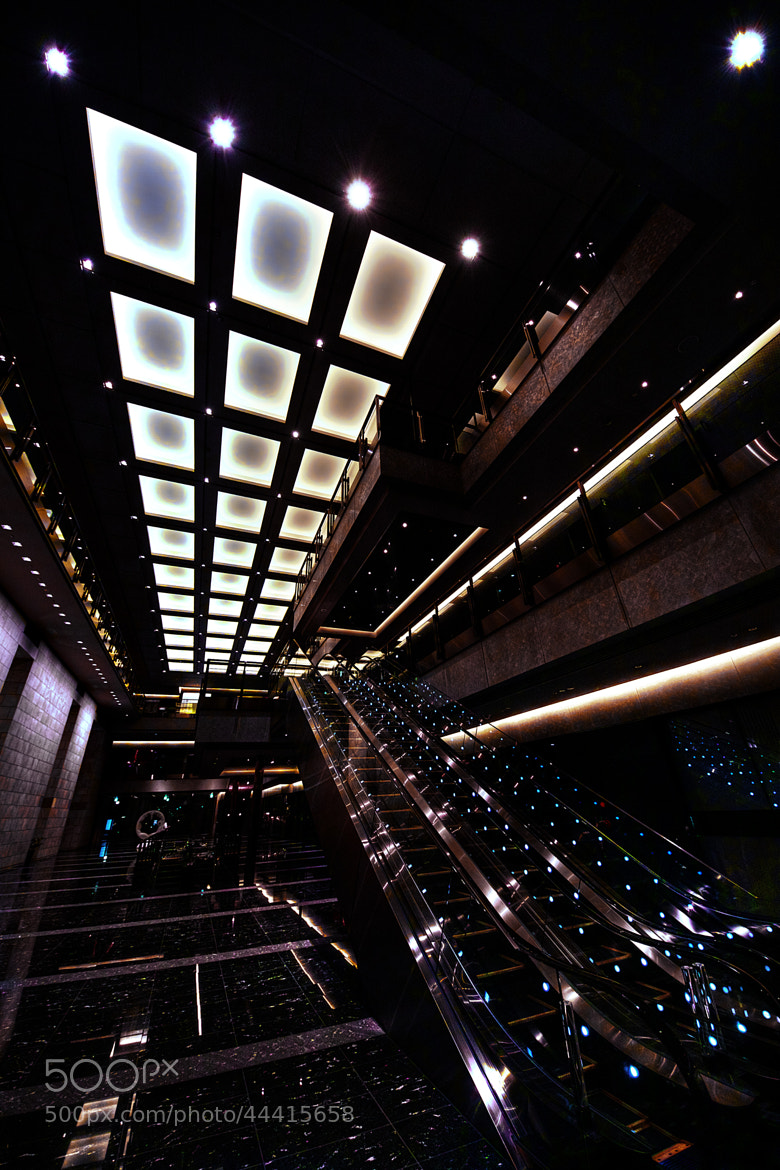 Photograph Grid by Azul Obscura on 500px