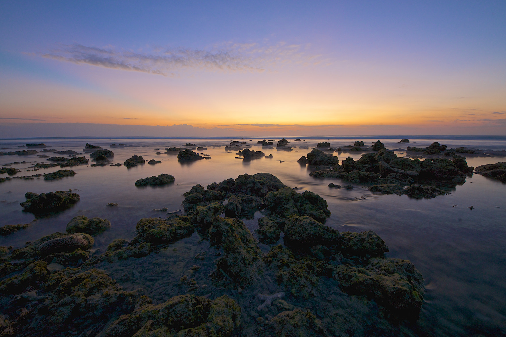 Photograph ...the rocks... by Mark Hillen on 500px