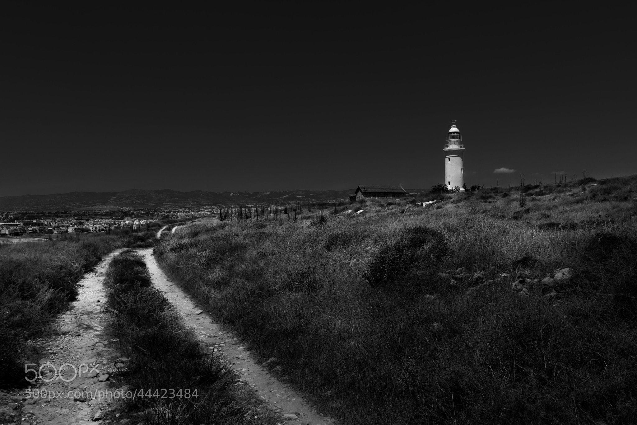 Photograph Lighthouse by Cucu Andrei on 500px
