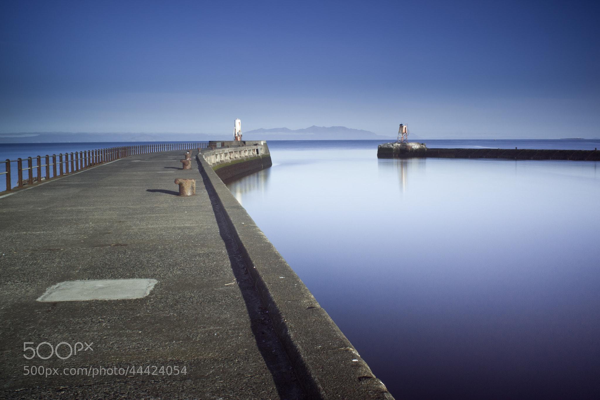 Photograph Sea air by Callum Strachan on 500px