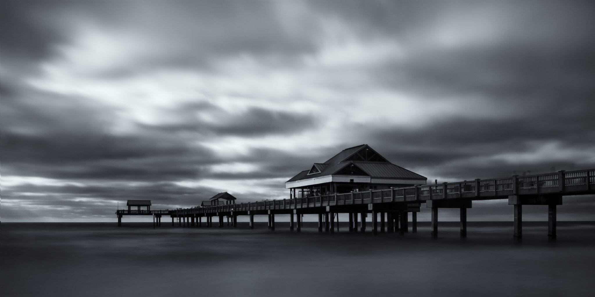 Photograph Pier 60 by Andrew Vernon on 500px