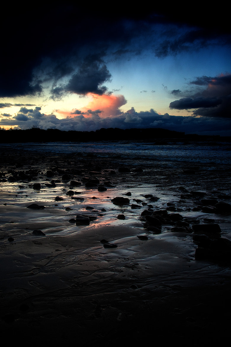 Photograph Clouds and Stones by Christopher J Stacey on 500px