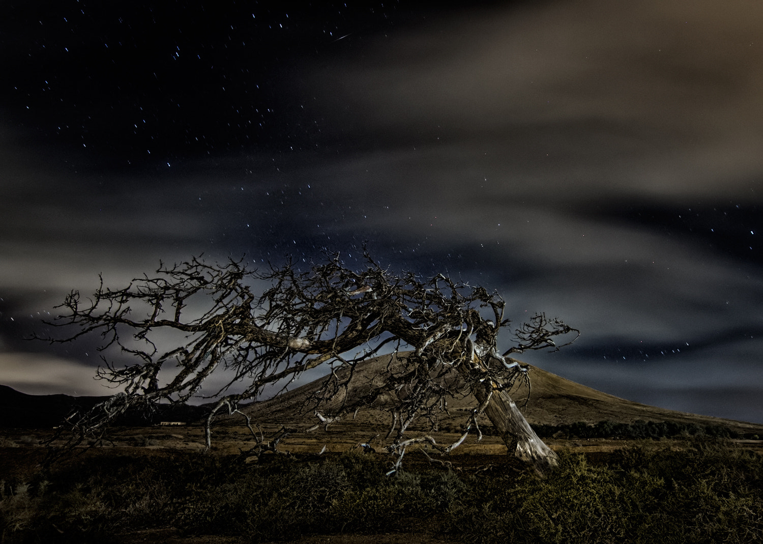 Photograph Darkness. by Pedro López Batista on 500px