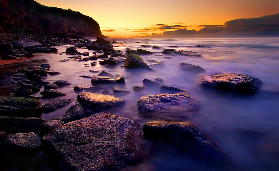 Photograph Turimetta by MONSTERMICKY ! on 500px