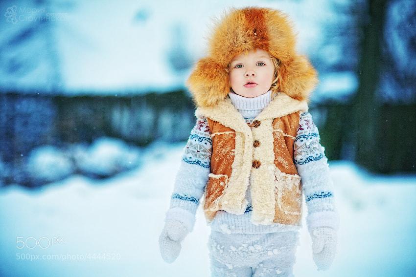 Photograph Untitled by Mariya Strutinskaya on 500px