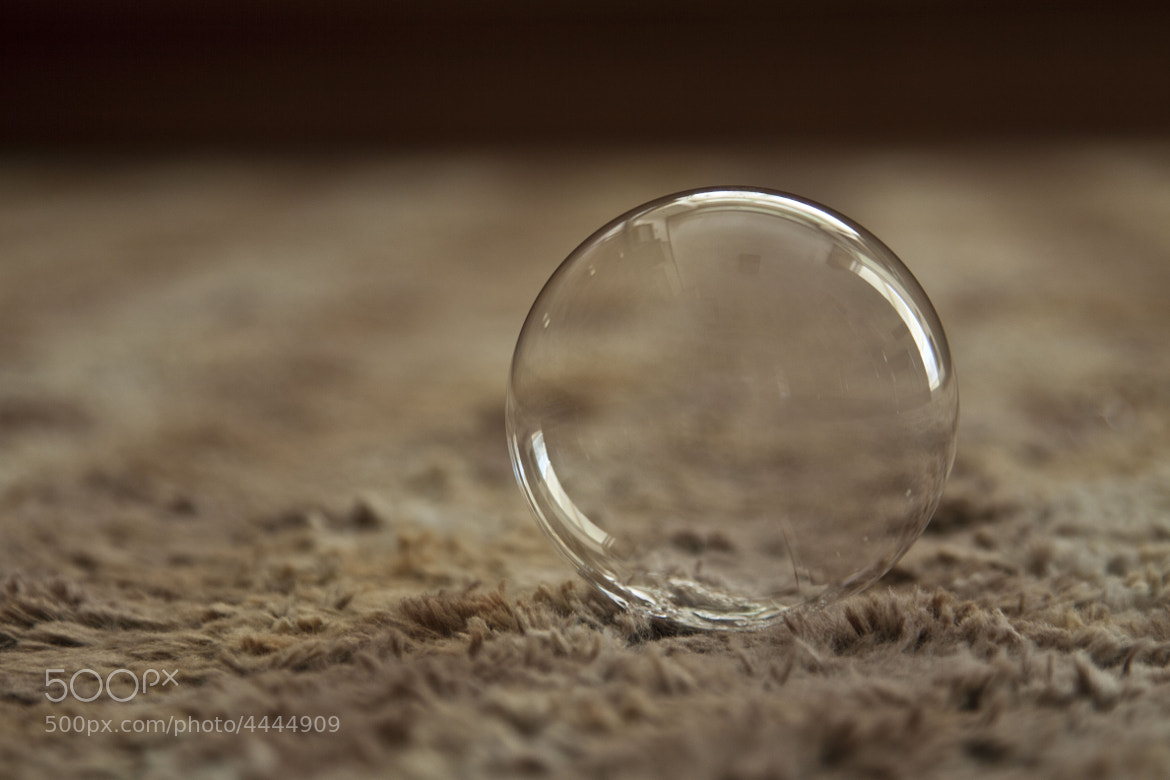 Photograph the bubble by mert can doğan on 500px