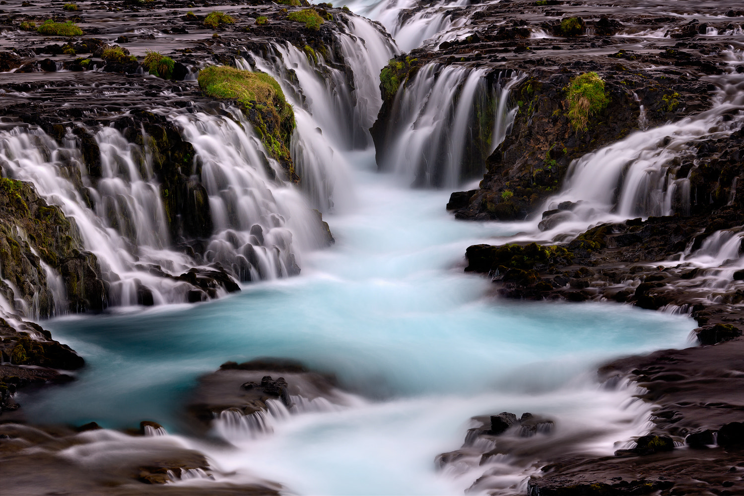 Photograph Bruarfoss by James Newkirk on 500px