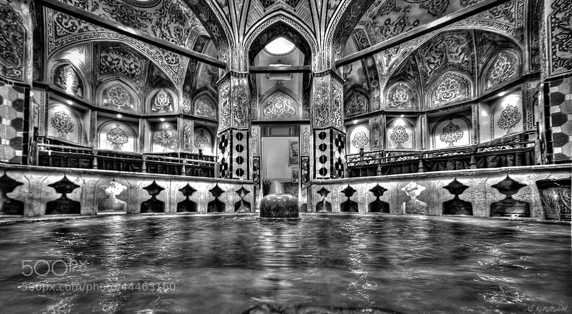 Photograph Historical Fountain by Ali KoRdZaDeh on 500px