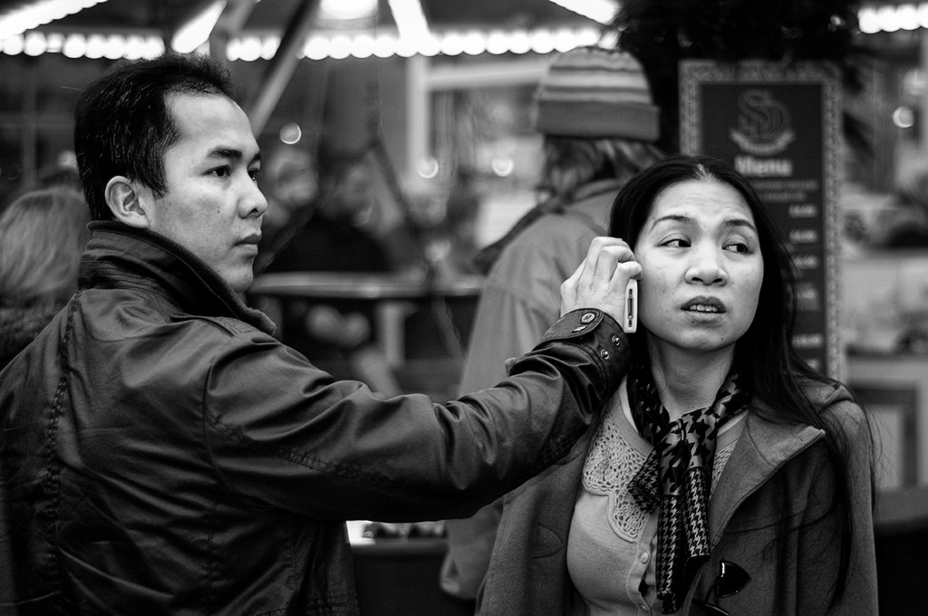 Photograph hands free by David Mar Quinto on 500px