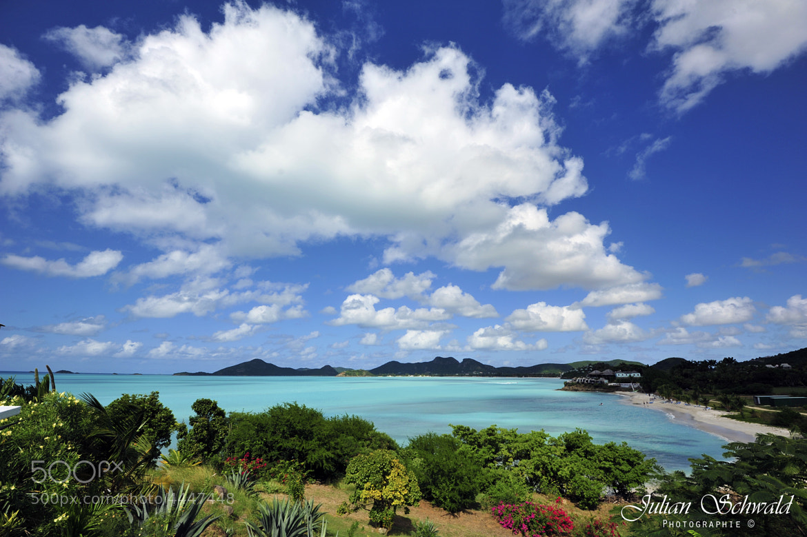 Photograph View over Antigua by Julian Schwald on 500px