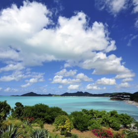 View over Antigua by Julian Schwald (PhotographerD300s)) on 500px.com