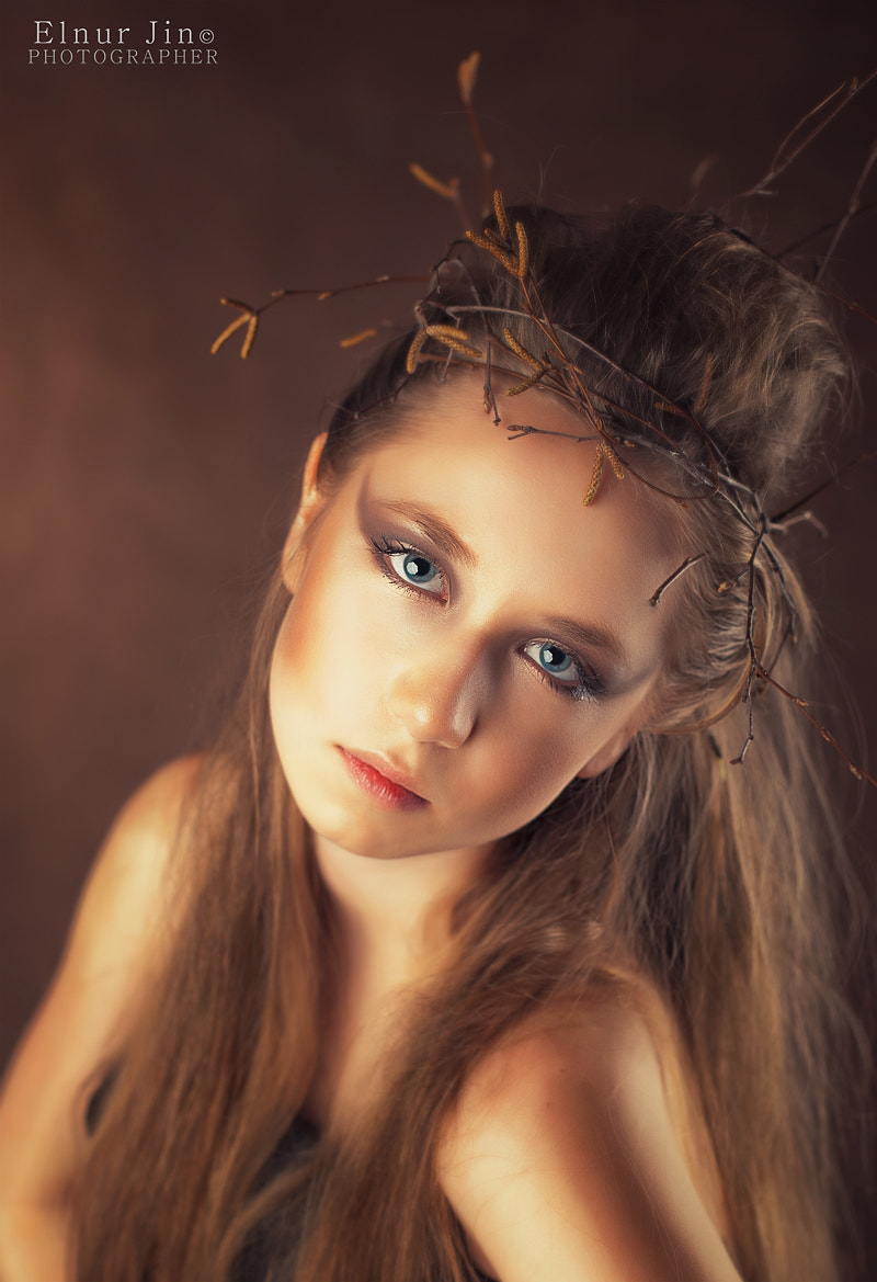 Photograph Alisa by Elnur Jin on 500px