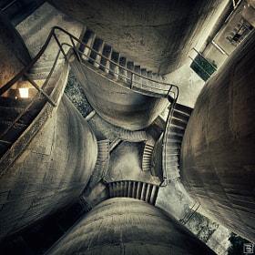 down in it by Sven Fennema on 500px.com