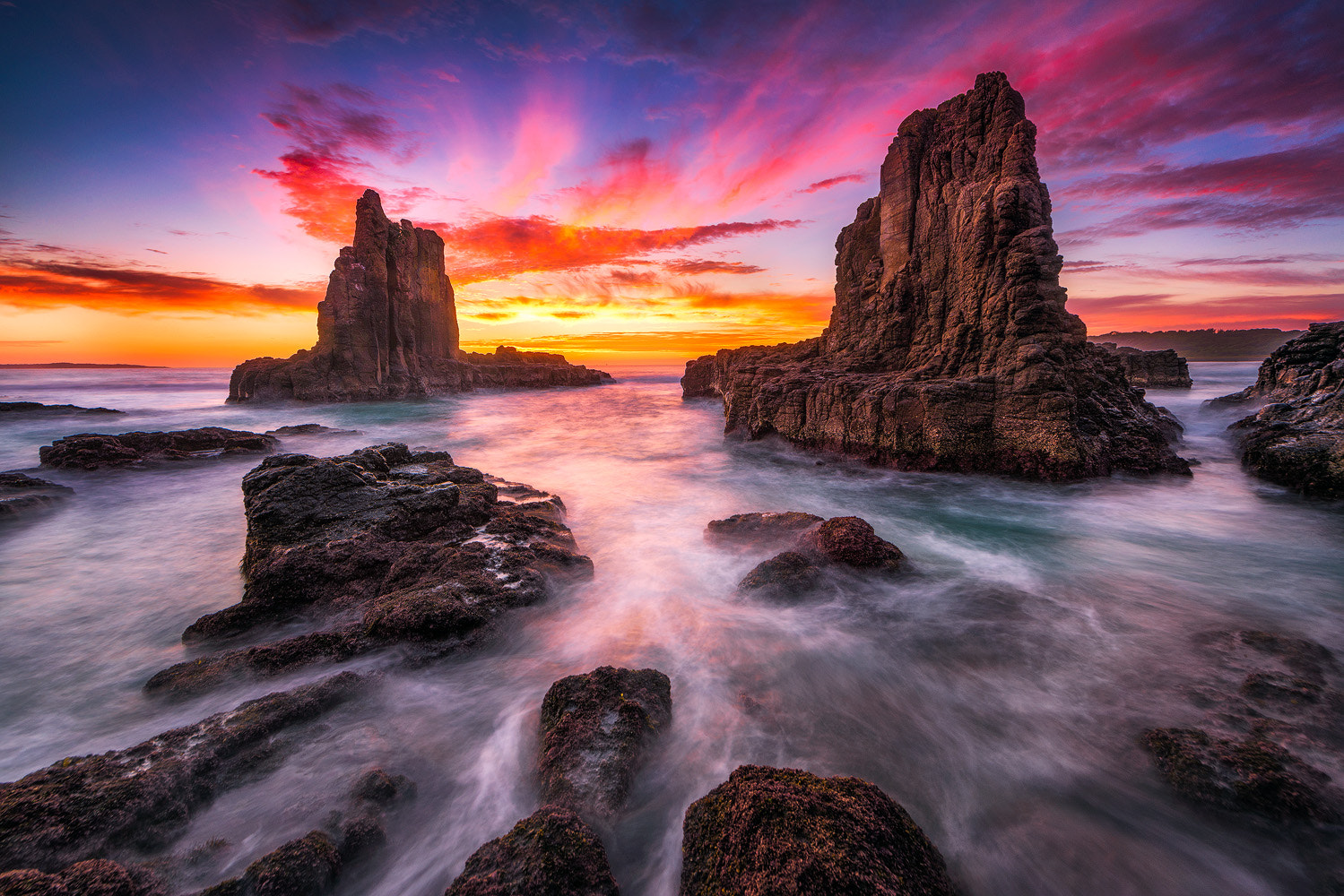 Photograph Magic Hour by Joshua Zhang on 500px