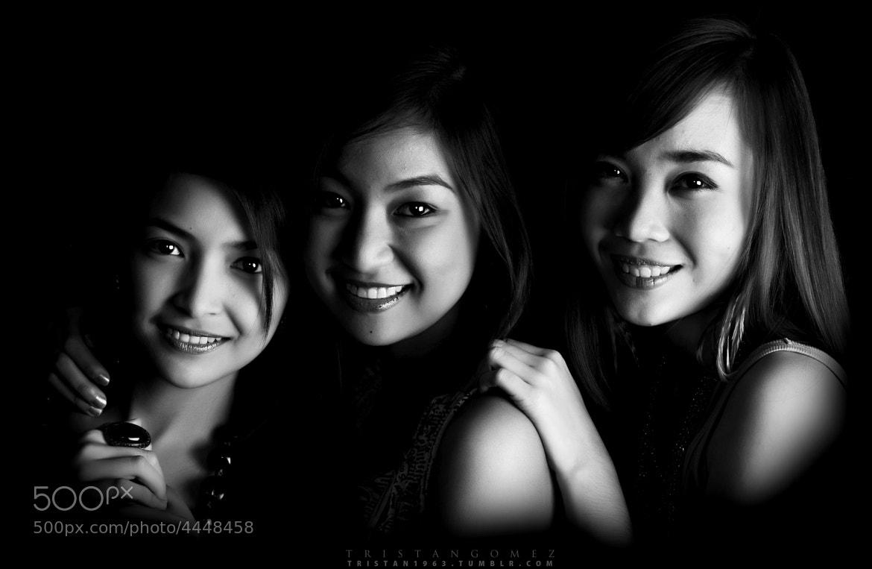 Photograph tres marias by Tristan Gomez on 500px