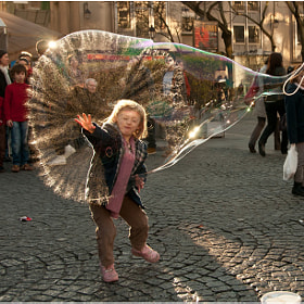 Bubble Burst by Thomas England (england)) on 500px.com