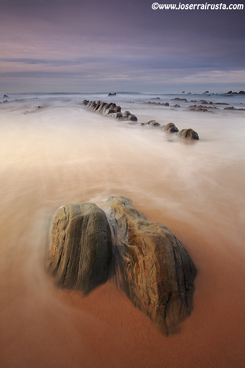 Photograph Barrika reappears by joserra irusta on 500px