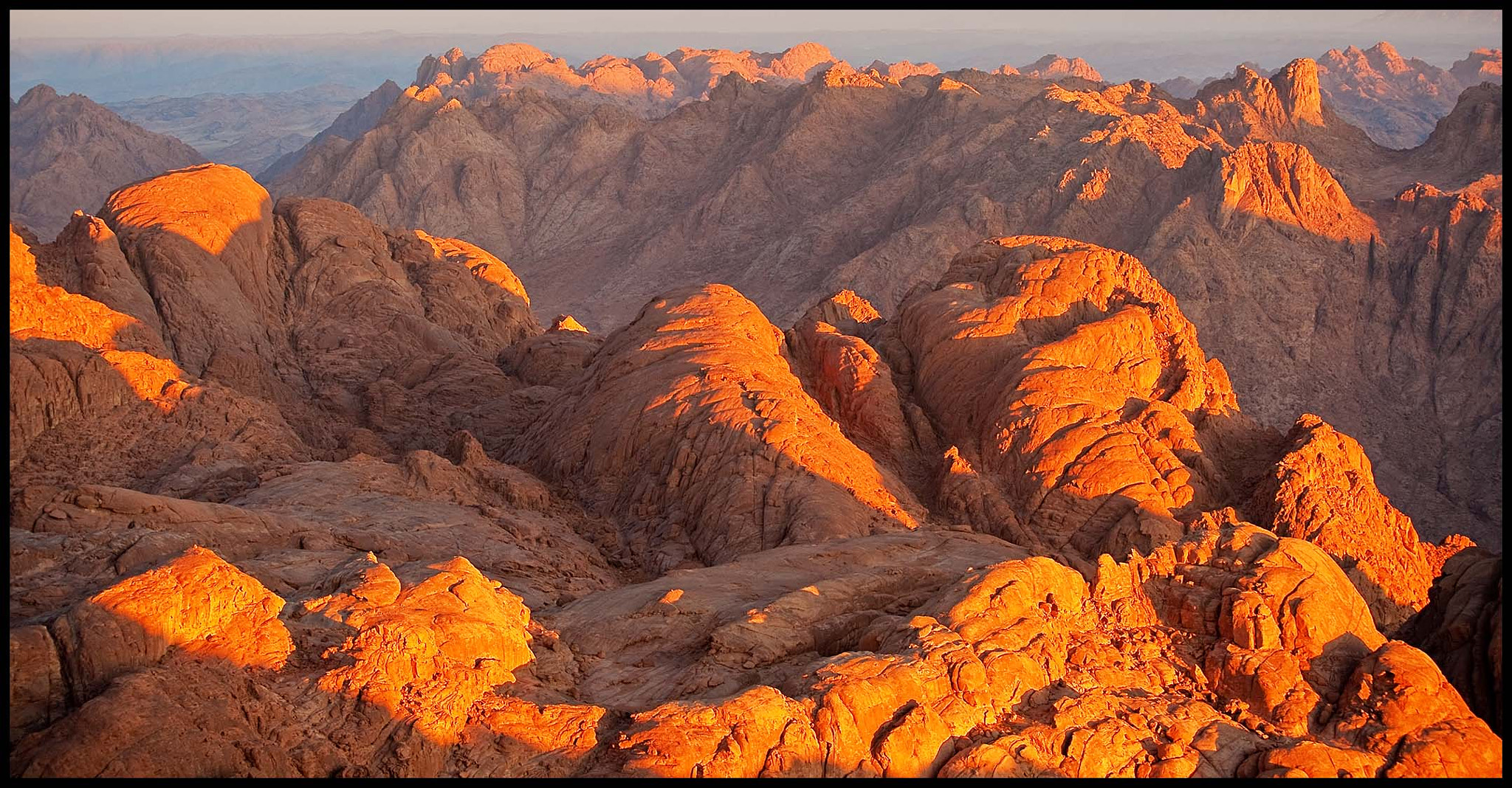 Photograph Mountains Ablaze by Anthony W. S. Soo on 500px