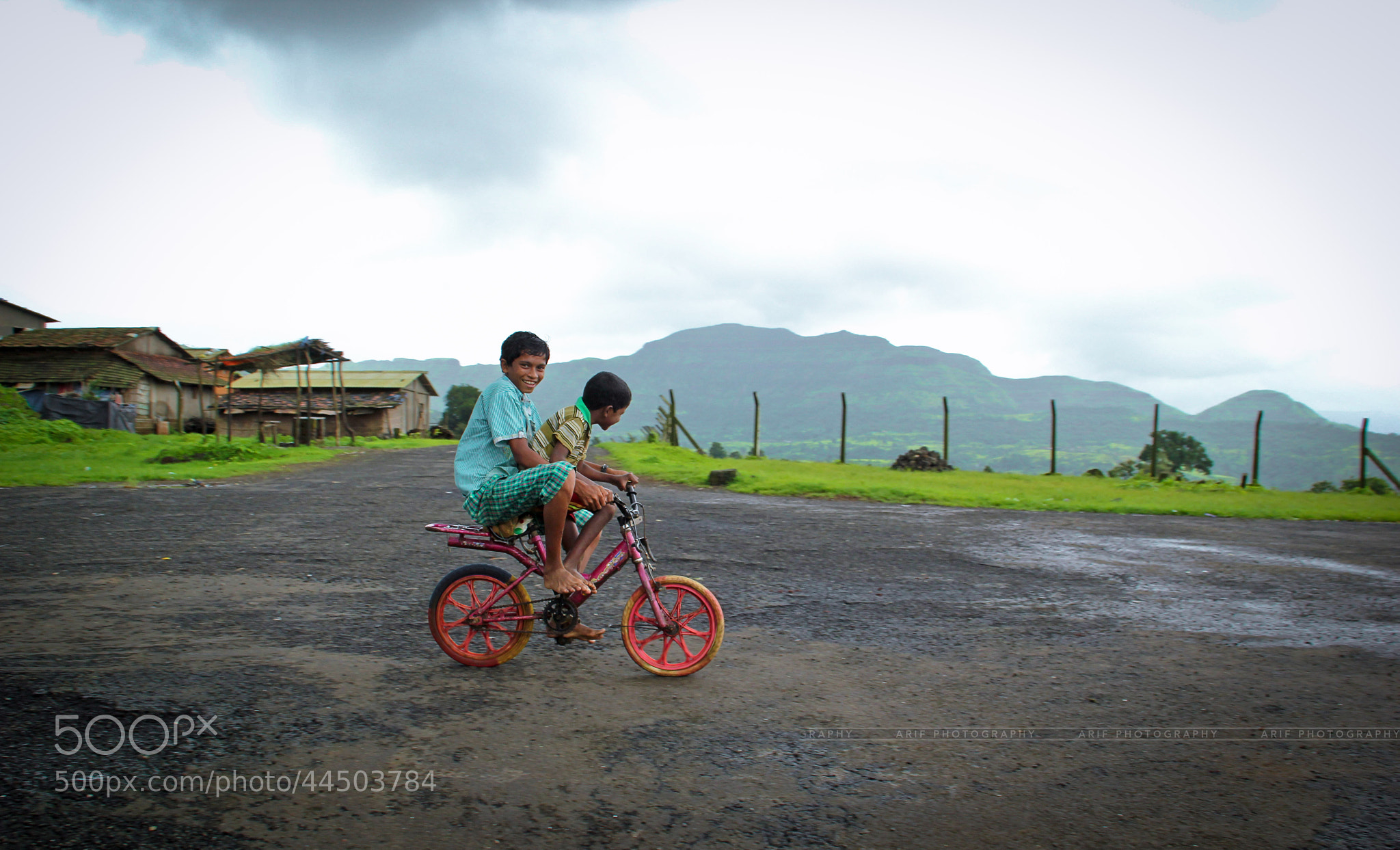 Photograph Ecstasy by Arif Mohammad on 500px