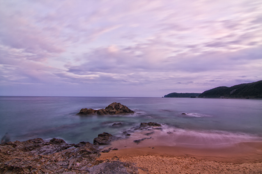 Photograph East Coast Okinawa by David Edenfield on 500px