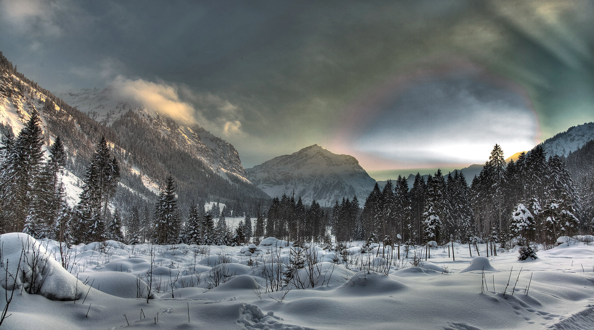 Photograph tannheimhdr by Sören Hoven on 500px