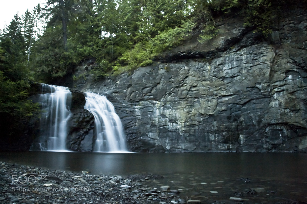 Photograph Trent Falls by chris german on 500px