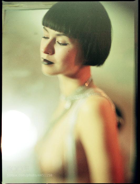 Photograph Mermaid 3 by Furka Ishchuk-Paltseva on 500px