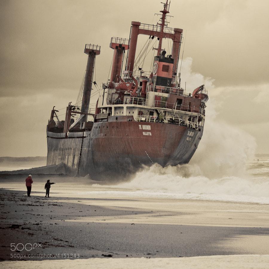 Photograph Tk Bremen by Yann Beauson on 500px