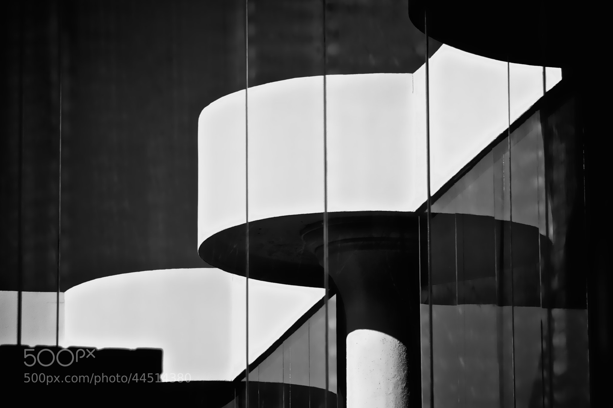 Photograph Lines and curves by Berkehaus  on 500px