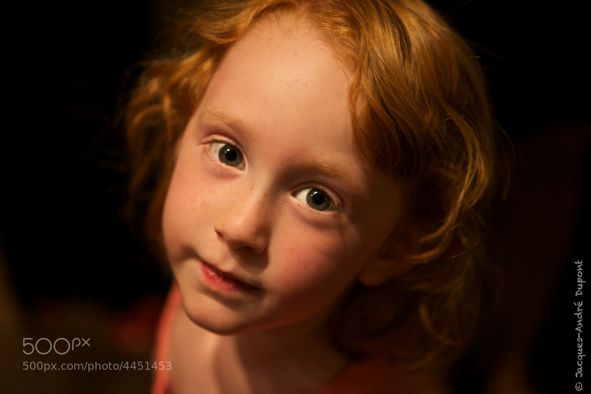 Photograph Rubens child by Jacques-Andre Dupont on 500px