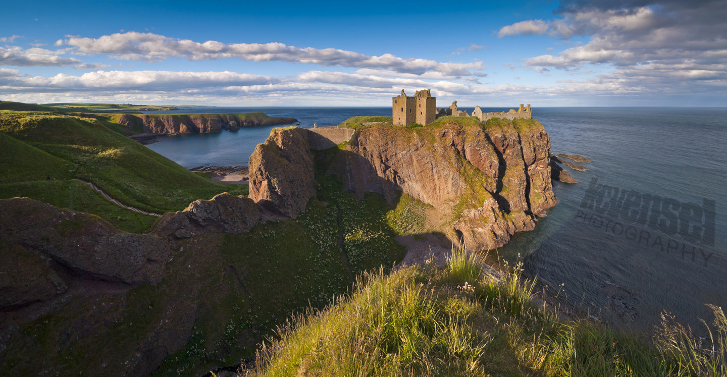 Photograph Dunnottar Castle by Ken Vensel on 500px