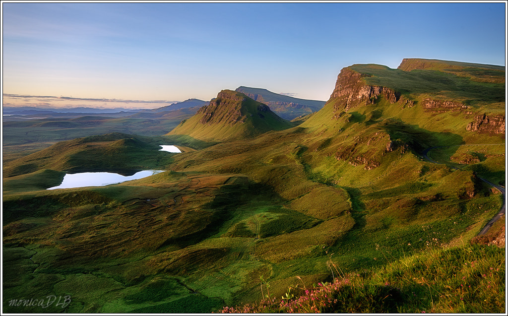 Photograph Quiraig by monica del bianco on 500px