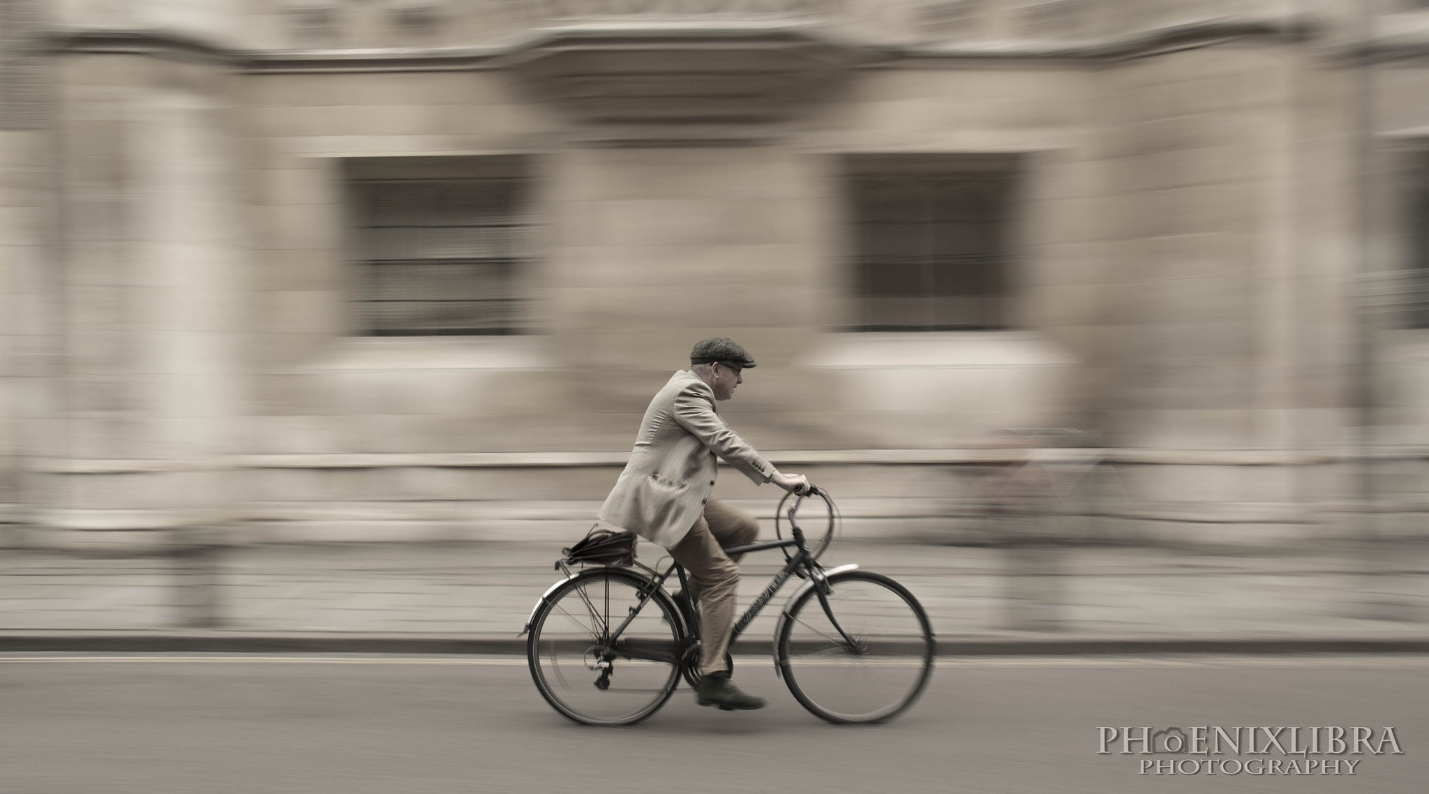 Photograph Rush by Richard Orme on 500px
