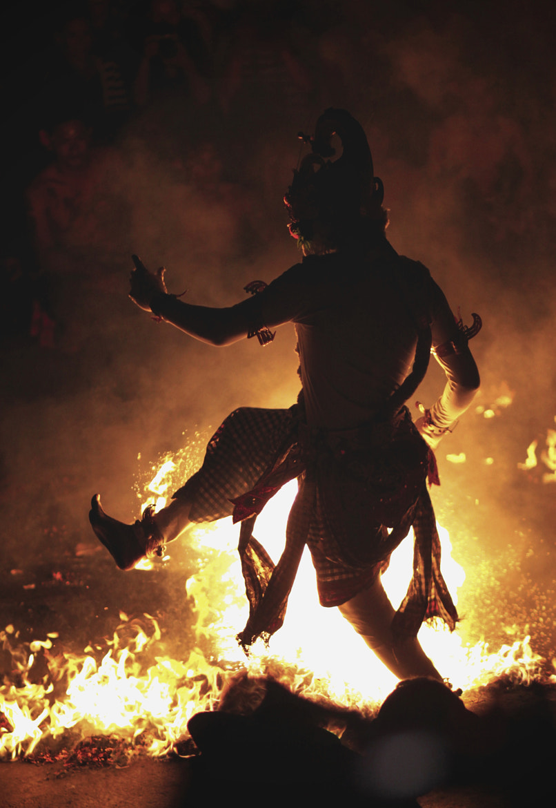 Photograph Kecak Bali by Harry Hazari on 500px
