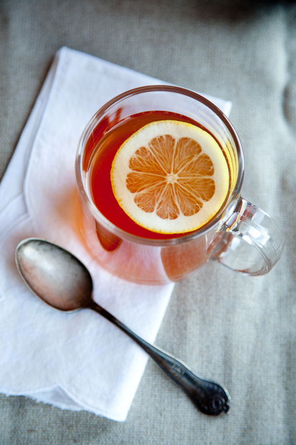 Photograph Bourbon Hot Toddy by Jonathan Gayman on 500px