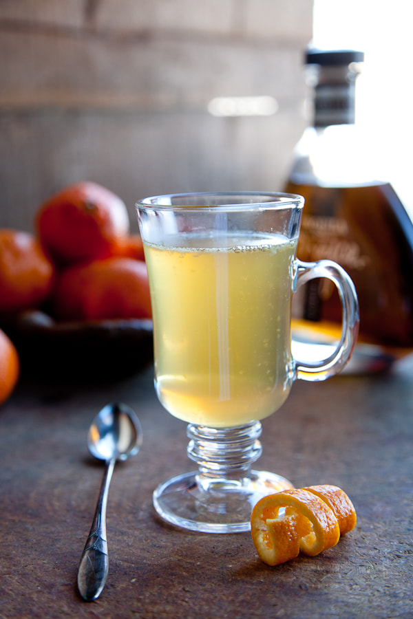 Photograph Tequila Hot Toddy by Jonathan Gayman on 500px