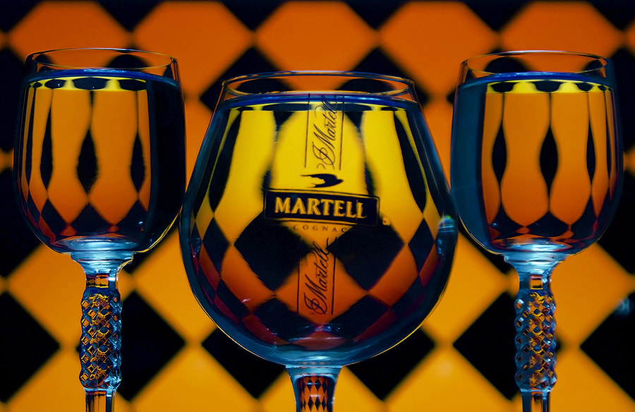 Photograph MARTELL by Amateur Pic on 500px