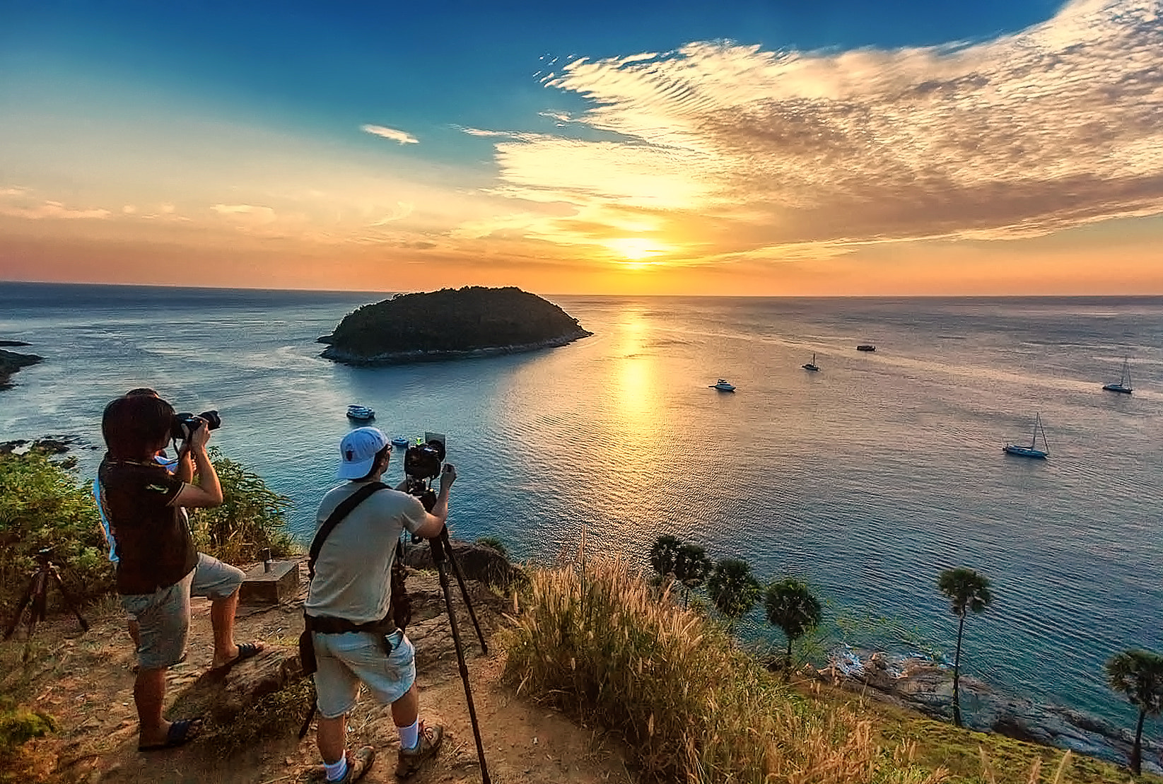 Photograph Here in Phuket Thailand. by Wazabi Bomb  on 500px