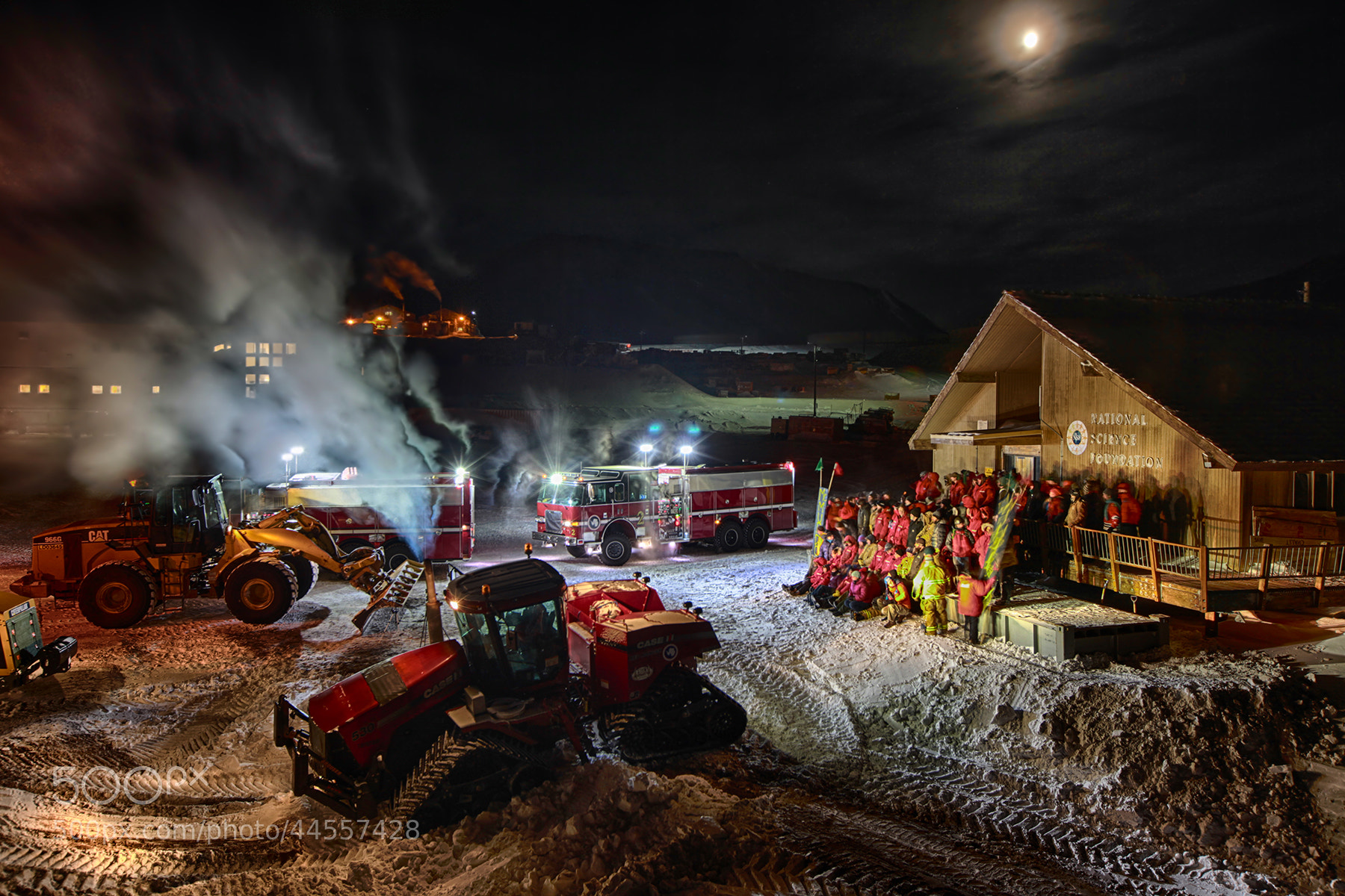 Photograph Winter 2013 Crew Photo by Deven Stross on 500px