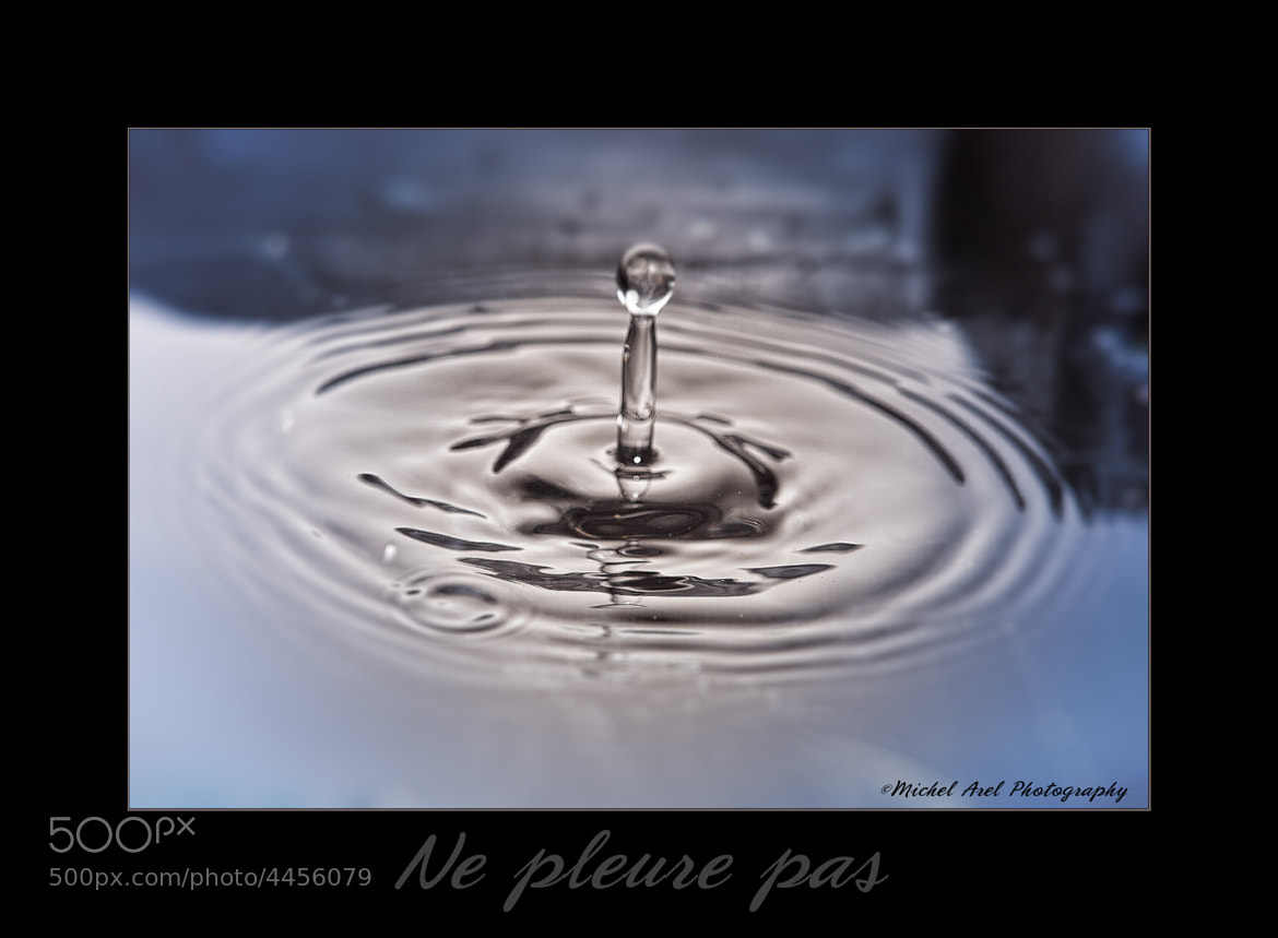 Photograph Dont cry by Michael Arel on 500px
