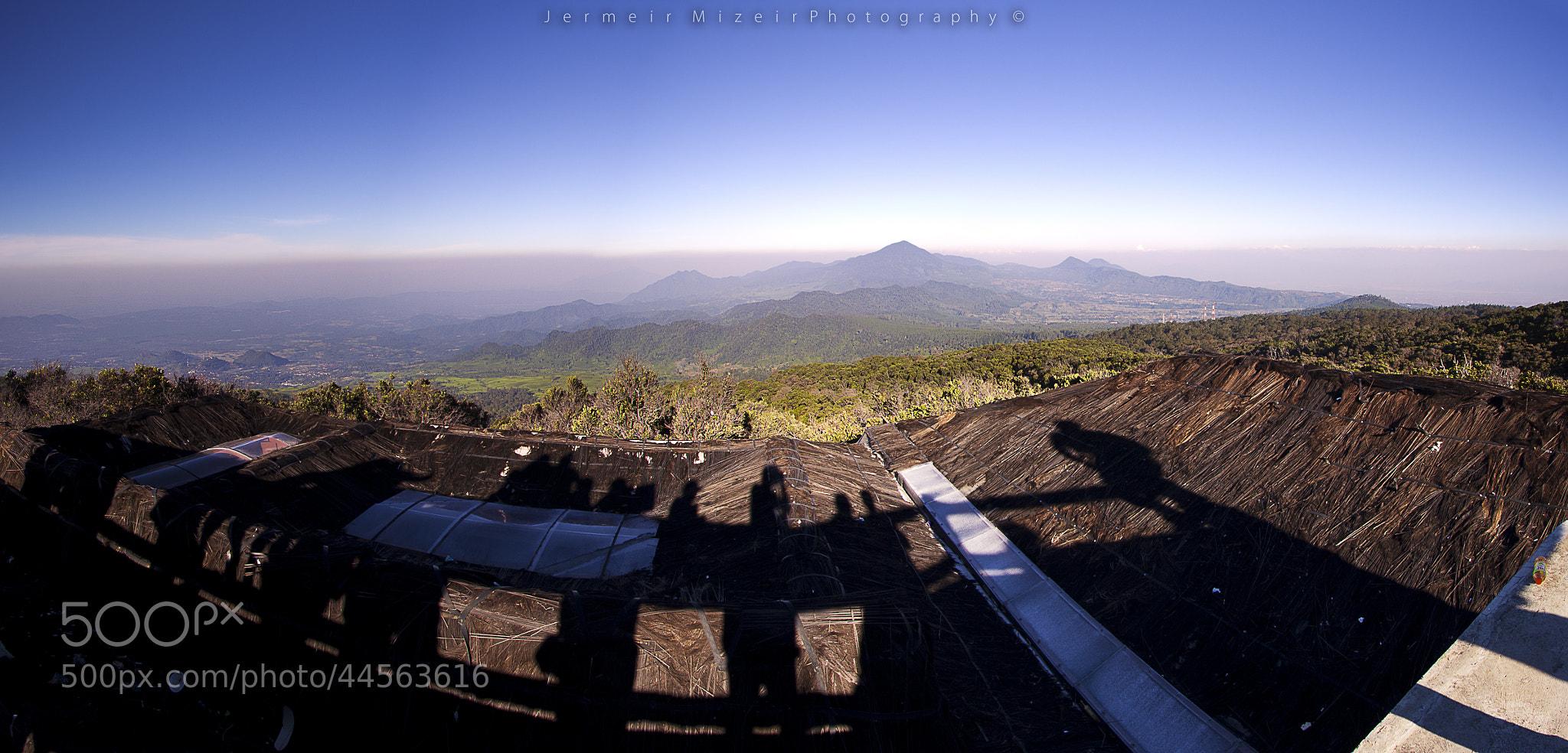 Photograph Bandung Skyline by Nazman  Mizan on 500px
