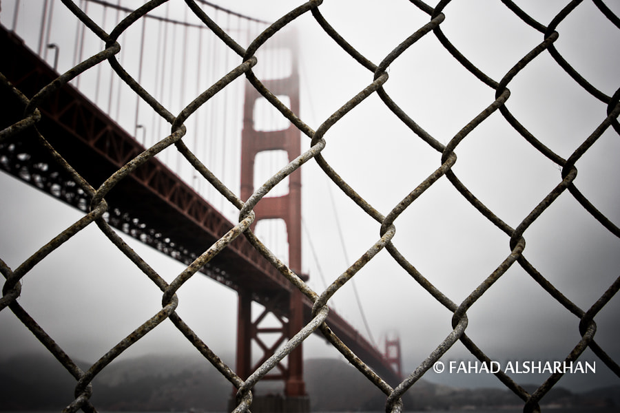 Photograph Suicide Bridge by Fahad Alsharhan on 500px
