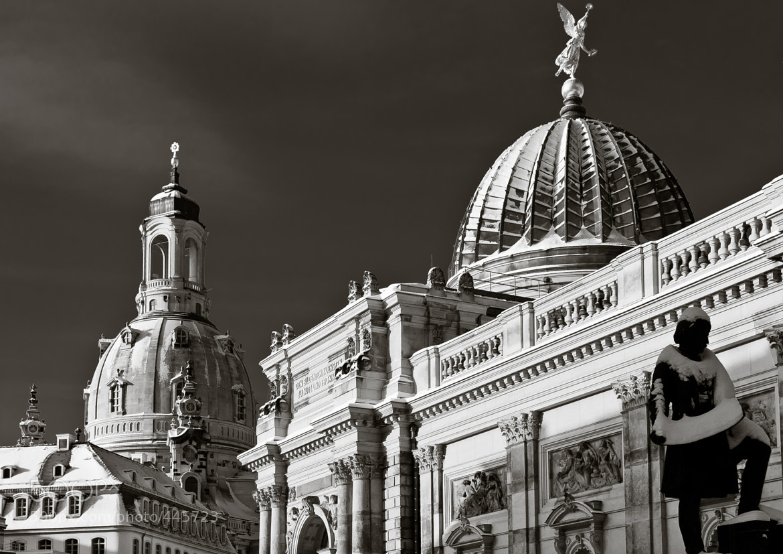 Photograph Kuppeln über der Stadt by Stefan R. on 500px