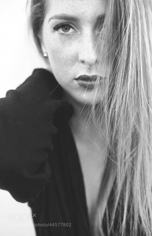 Photograph Samantha by Federica Provini Fotografie on 500px