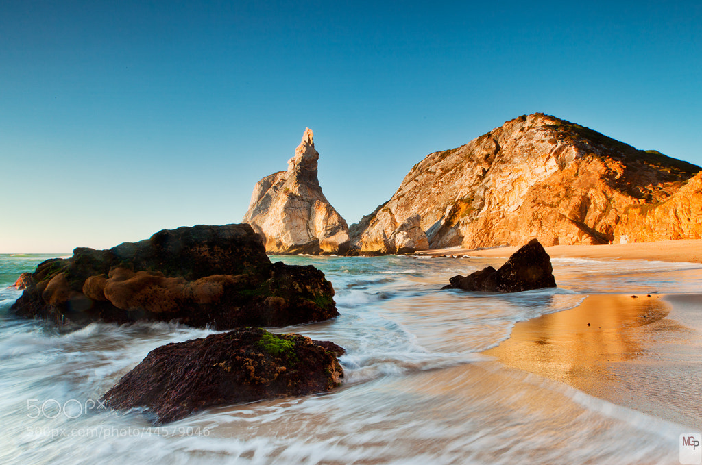 Photograph Praia da Ursa by Marc G on 500px